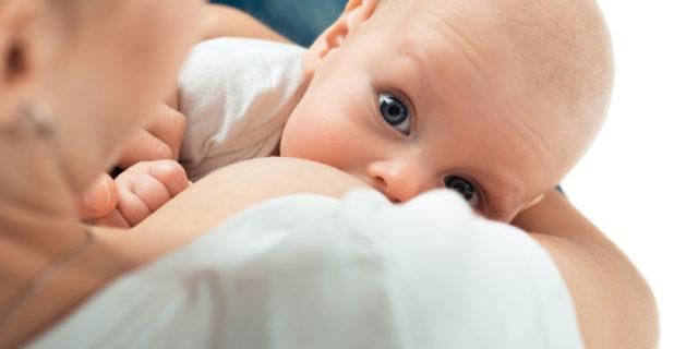 Il latte materno fa bene all'intelletto