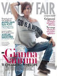 Gianna Nannini e la figlia Penelope Jane in vacanza a Capri