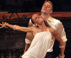 Natalia Titova e Massimiliano Rosolino: per loro una principessa in arrivo!