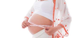 Lo stile di vita della mamma in gravidanza può influire sull'obesità del figlio