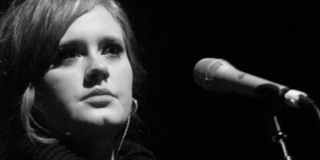 Adele è incinta e presto sarà mamma