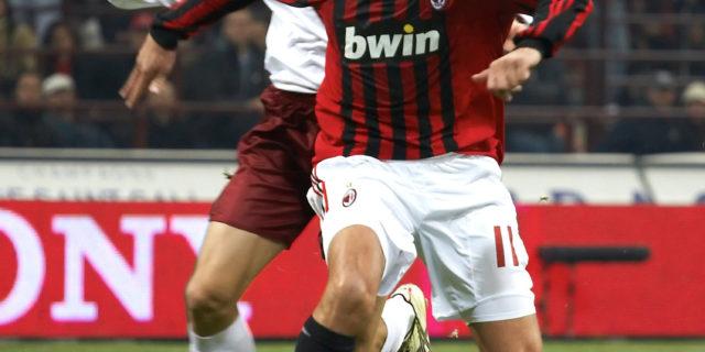 Il primo gol di Gilardino a Bologna: è nata la terza figlia!