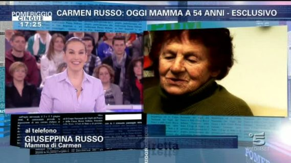 russo sesso mamme