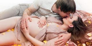 Sesso in gravidanza: consigli pratici trimestre per trimestre