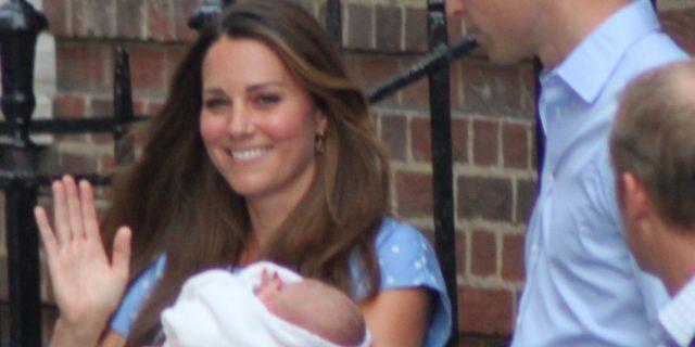 Le 10 tradizioni da conoscere sulla nascita del royal baby