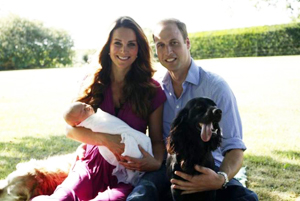 george-kate-william-and-dogs