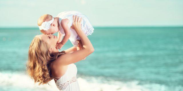 Benedetta per la sua mamma! Sempre...