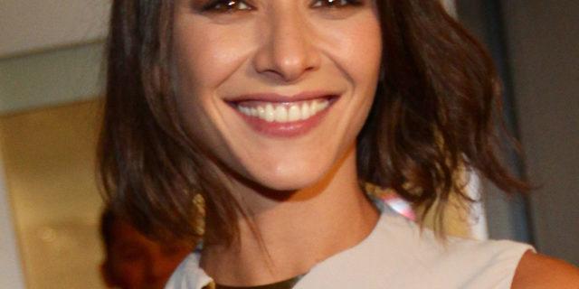 Nicole Grimaudo: 'Benvenuto Pietro'