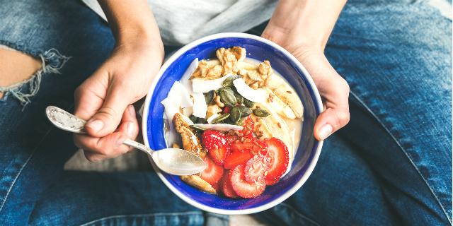 Come si dividono gli alimenti e quali preferire (anche in gravidanza)