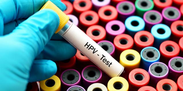 HPV test terza settimana di gravidanza