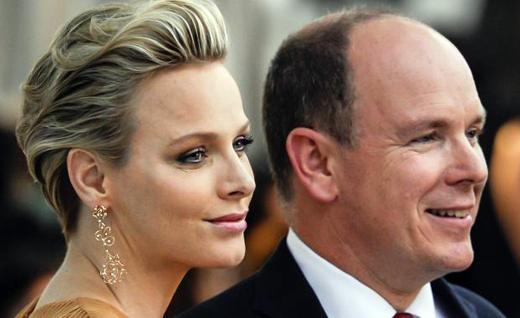 Cicogna in arrivo nel Principato di Monaco: Charlene è in attesa di un bebè
