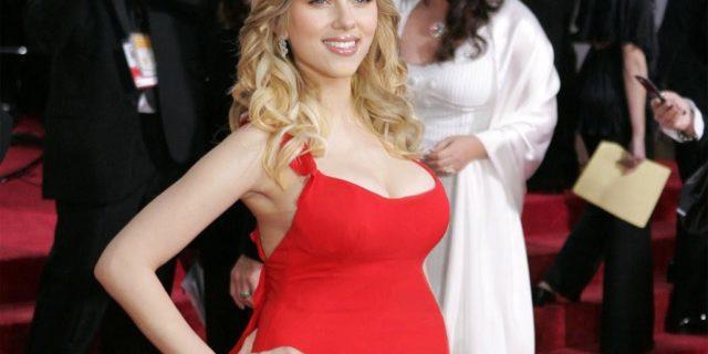 Scarlett Johansson mamma per la prima volta: è nata Rose