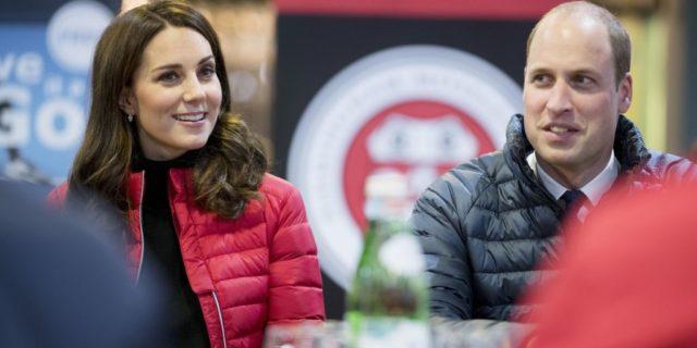 Il dramma di Kate: non avrà più figli!