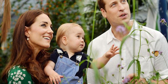 "Kate Middleton a pochi giorni dal parto: ""Penso che sarà femmina"""