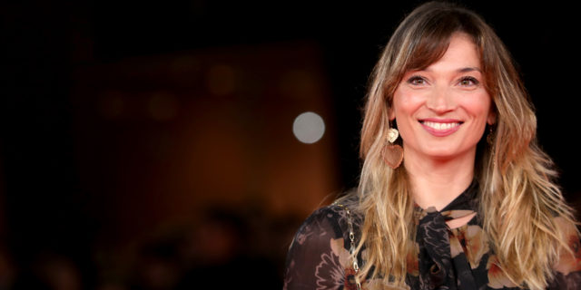 Margherita Granbassi è diventata mamma: è nata Léonor