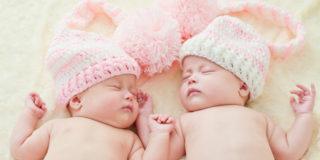 Usa, due papà diversi per due gemelline. La scoperta grazie al test del DNA