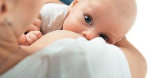 Bambini più intelligenti grazie agli acidi del latte materno