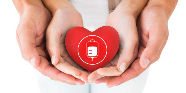 Donazioni di sangue - Trasfusioni
