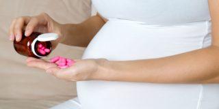 Farmaci pericolosi nel secondo e terzo trimestre di gravidanza