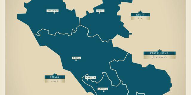 Centri PMA in Lazio