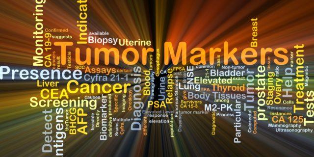 Marker tumorali