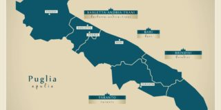 Centri PMA Regione Puglia
