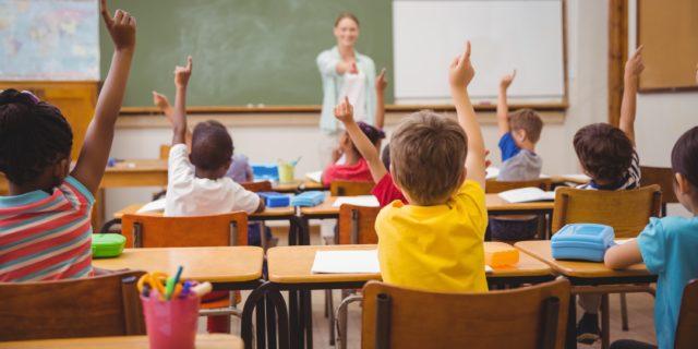 Scuola elementare: i consigli dell'esperto per affrontare il cambiamento