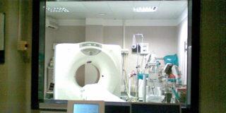 Tomografia assiale computerizzata (TAC)