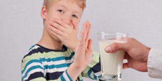 Le allergie alimentari nei bambini