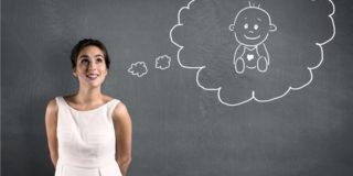 Concepimento: 5 cose da sapere prima di mettere al mondo un bebè