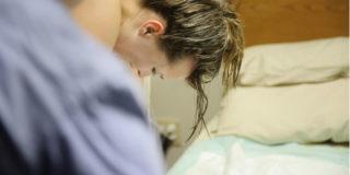 Come riconoscere le contrazioni del parto: i 5 segnali