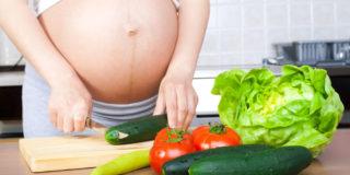 Quanto e cosa mangiare durante la gravidanza