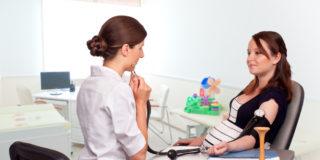 Esenzione ticket in gravidanza