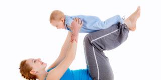 Come recuperare il pavimento pelvico dopo il parto