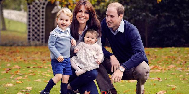 """Kate Middleton è di nuovo incinta: """"In attesa di due gemelli"""""""