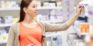 Assunzione di farmaci in gravidanza
