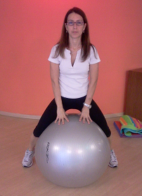 Esercizi Fit-Ball: 3° trimestre