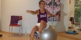 Grandi cambiamenti nella postura