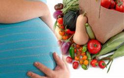 Gravidanza e alimentazione: quali alimenti scegliere per nutrirsi in modo sano