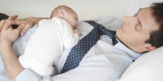 Mamma e papà: Il ruolo del padre