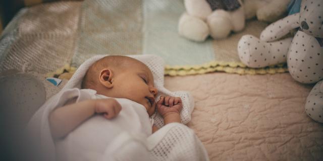 sonno dei bambini come farli dormire bene