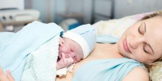 Accorgimenti per un parto sereno e facile