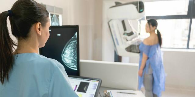 Radiazioni in gravidanza: sono sempre pericolose?