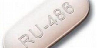 Ru486: la pillola abortiva