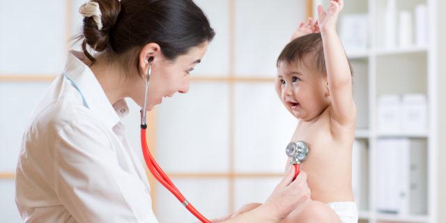 La scelta del pediatra