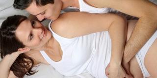 Sesso quotidiano per aumentare la fecondità, lo studio