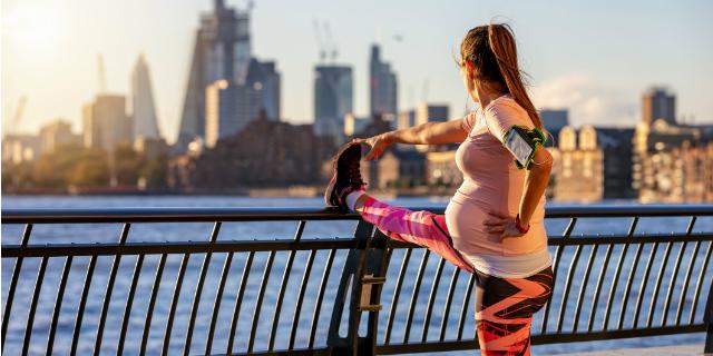 Attività fisica e sport in gravidanza in 20 domande e risposte