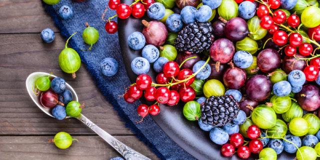 Gli antiossidanti aiutano la fertilità maschile e penalizzano quella femminile