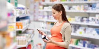 Gravidanza: no ai farmaci nelle prime settimane