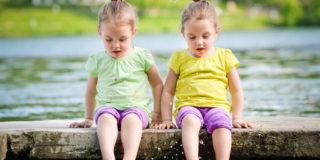 Gemelli, in trenta anni raddoppiati i difetti congeniti alla nascita